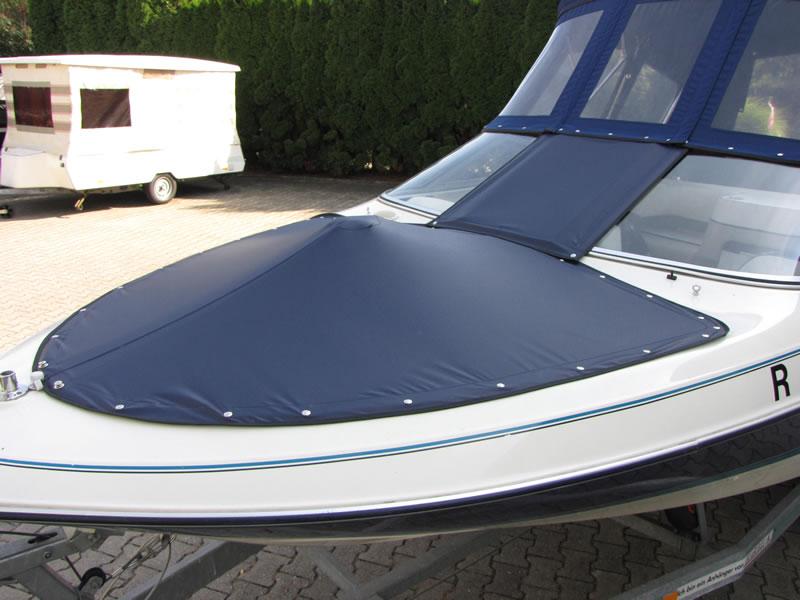 Verdeck Bayliner 1750 LS Persenning 17