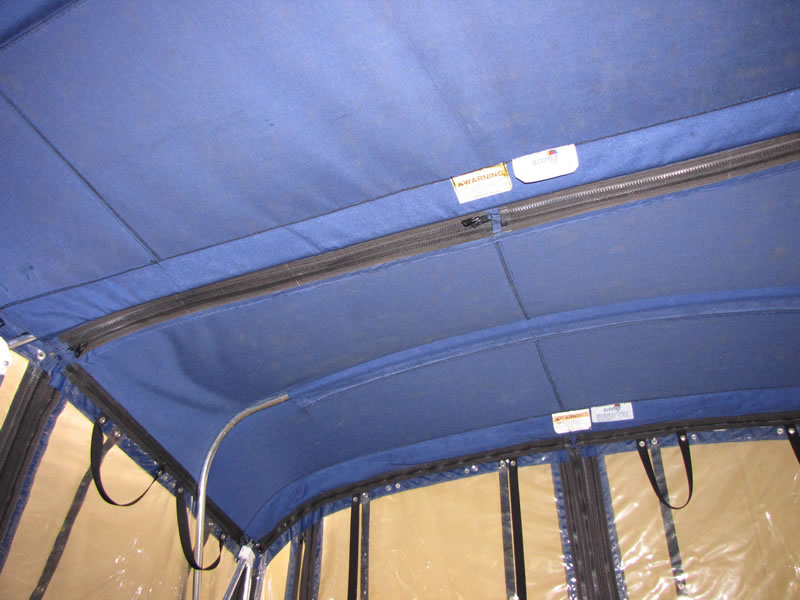Originalverdeck Bayliner 245 08