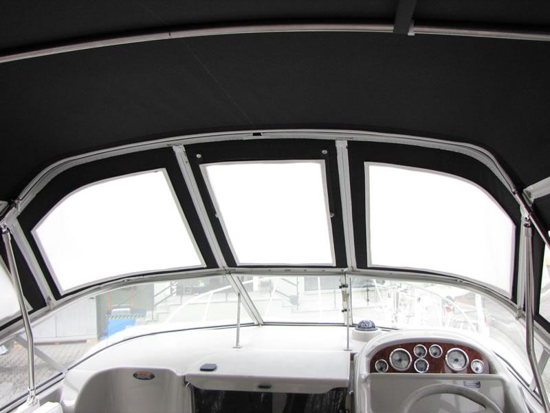 Verdeck Bayliner 2655 Persenning 18