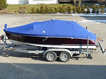 Persenning Boesch 500 Amalfi Bootspersenning 01