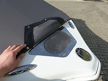 Persenning Centurion Enzo SV230+ Bootspersenning 12