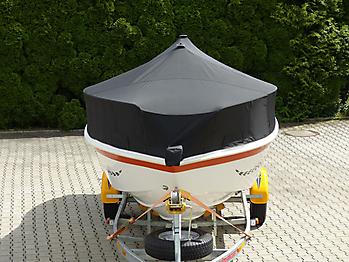 Persenning Marino Artemide 500 StopGull Air Bootspersenning 06