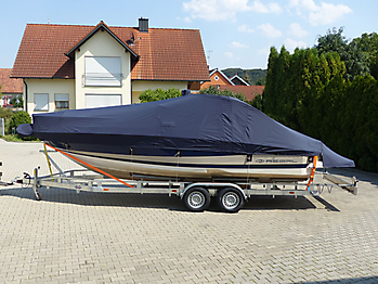 Persenning Regal 2550 Ganzpersenning 02