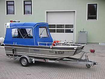 Barro RTB 500
