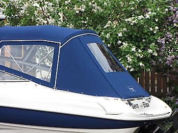 Verdeck Bayliner 2052 Persenning 12