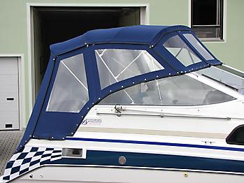 Verdeck Bayliner 2255 Persenning 14