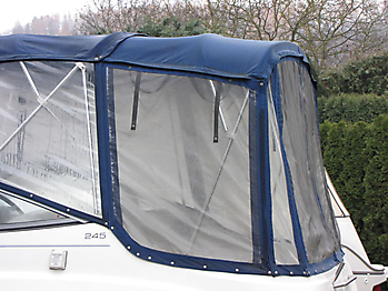 Originalverdeck Bayliner 245 04