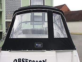 Verdeck Bayliner 2655 Persenning 12
