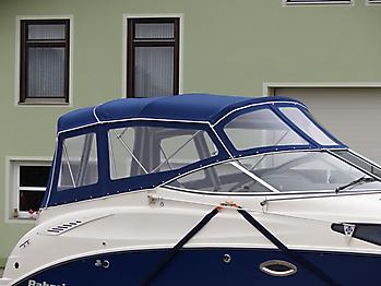 Verdeck Bayliner 265 Persenning 11