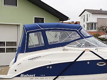 Verdeck Bayliner 265 Persenning 12