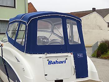 Verdeck Bayliner 265 Persenning 15