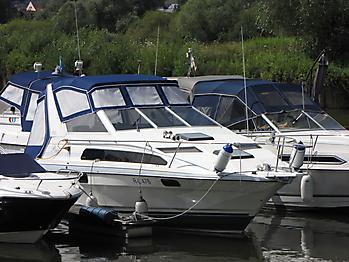 Verdeck Bayliner 2855 Persenning 15