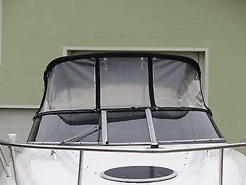 Altes Originalverdeck Crownline 250 CR zum Vergleich 05
