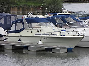 Fjord 30WE