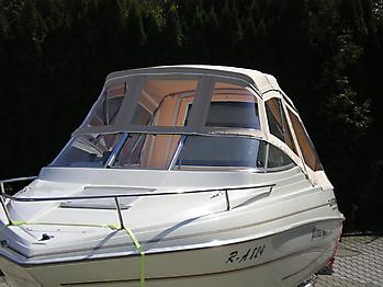 Verdeck Glastron GS 209 Persenning 05