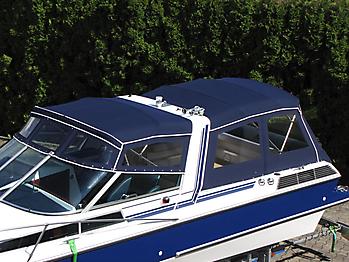 Verdeck Hilter Royal 840T Persenning 05