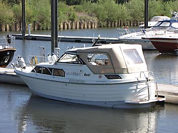 Verdeck Joda 8100 TC Persenning 02