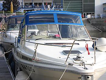 Verdeck Skilsoe 950 Persenning 03